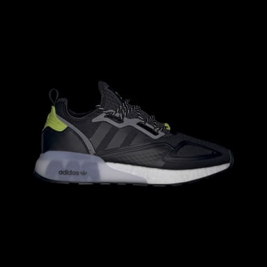Originals Black ZX 2K Boost Shoes