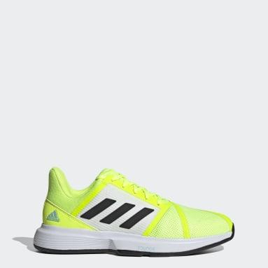 Tennis Gul CourtJam Bounce sko