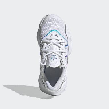 Zapatillas OZWEEGO (UNISEX) Blanco Niño Originals