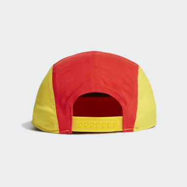 Children Training Red adidas x Classic LEGO® Graphic Cap