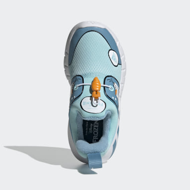 Chaussure Disney Frozen Olaf RapidaZen Bleu Enfants Fitness Et Training