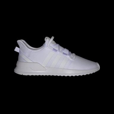 Sapatos U_Path Run Branco Originals