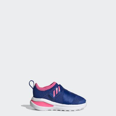 Scarpe FortaRun X Blu Bambini Running