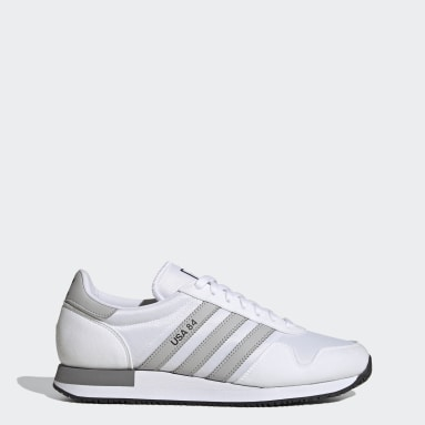 Originals USA 84 Schuh Weiß
