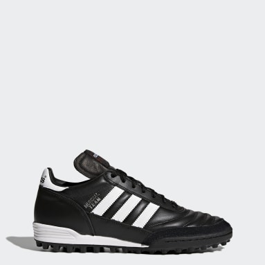 Chaussure Mundial Team noir Soccer