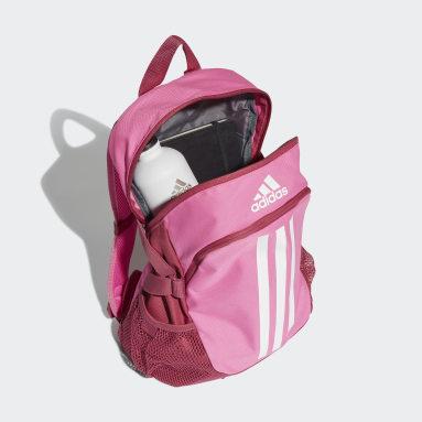 Børn Fitness Og Træning Pink Power 5 rygsæk, small