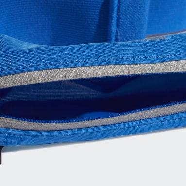 Cinturón para correr Run (UNISEX) Azul Running