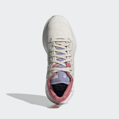 Sapatos Primeblue Geodiver Rosa Mulher Originals