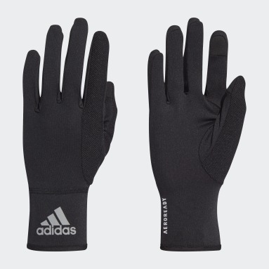 Guantes AEROREADY Negro Trail Running