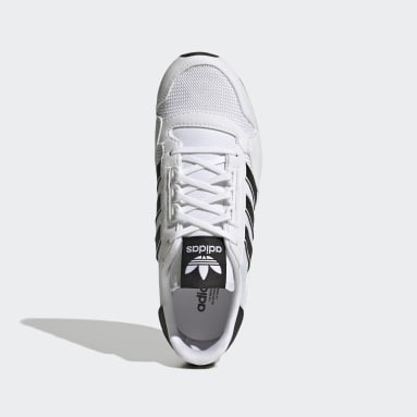 Tenis ZX 500 (UNISEX) Blanco Niño Originals