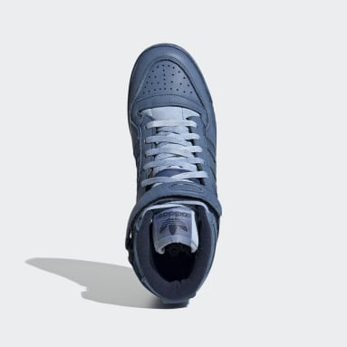Scarpe OG Forum 84 Blu Originals