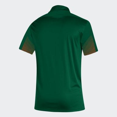 Men's Training Multicolor Hurricanes Primeblue Polo Shirt