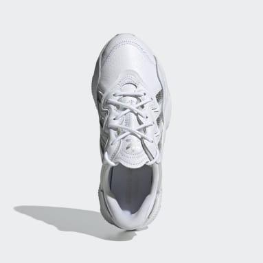 Sapatos OZWEEGO Branco Mulher Originals