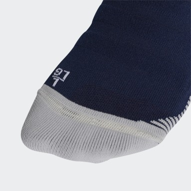 Football Blue Hamburger SV 20/21 Away Socks