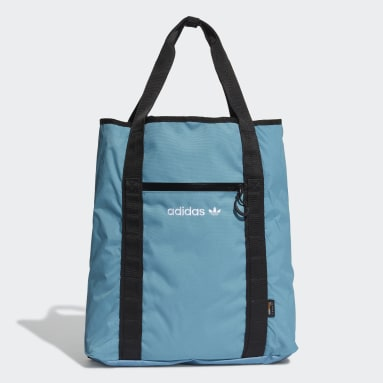 Sac fourre-tout Adventure Cinch Bleu Originals