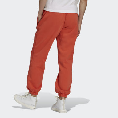 Men Originals Orange Dyed Pants