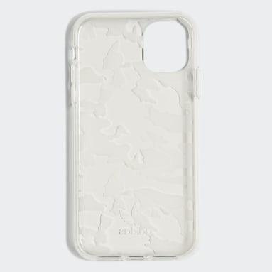 Originals White Allover Print iPhone 11 Snap Case