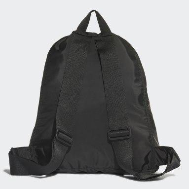 черный Сумка-мешок adidas by Stella McCartney