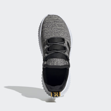 Børn Løb Grå Kaptir sko