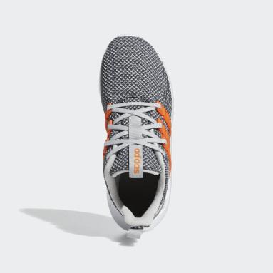 Kids Essentials Grey Questar Flow Shoes