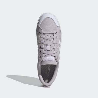 Bravada Shoes Fioletowy