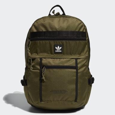 Originals Green Forum Pro Backpack