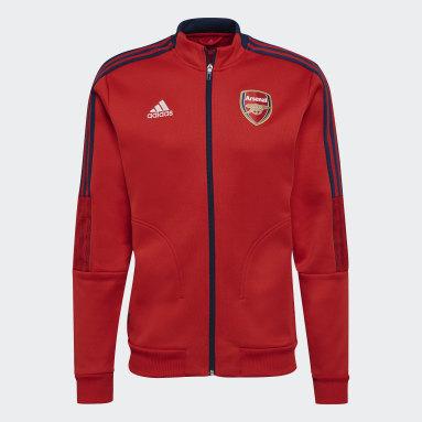 Heren Voetbal Rood Arsenal Tiro Anthem Jack