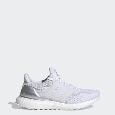 Chaussure Ultraboost 5.0DNA Blanc Femmes Running