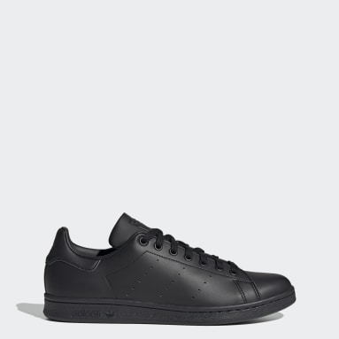 Chaussure Stan Smith noir Originals