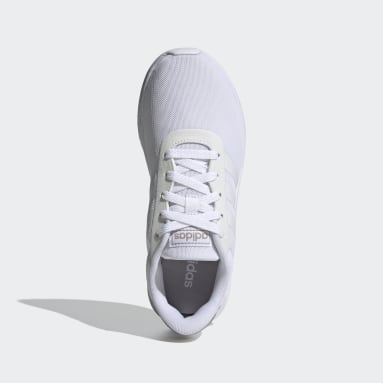 Women Sport Inspired Grey Lite Racer 2.0 Shoes