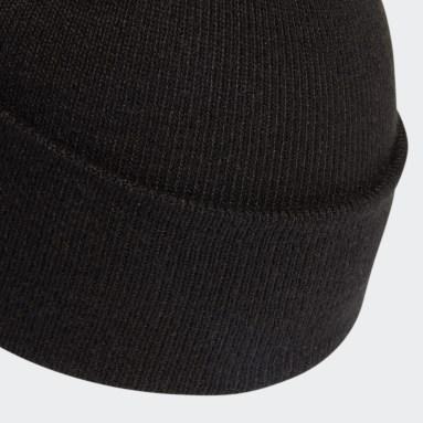 Bonnet Adicolor Bobble Noir Originals