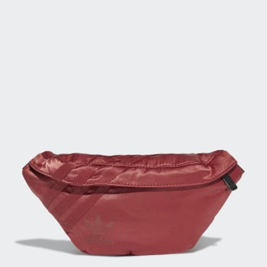 Dam Originals Röd Waist Bag