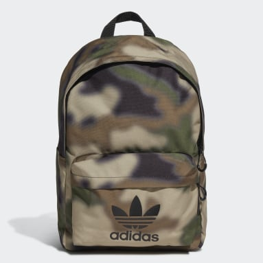 Youth 8-16 Years Originals Beige Camo Classic Backpack