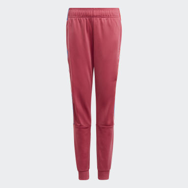 Pantalon de survêtement Adicolor Rose Enfants Originals