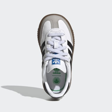 Παιδιά Originals Λευκό Samba OG Shoes
