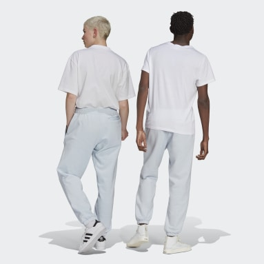 Originals Blå Adicolor Premium Sweat Pants