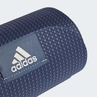 Training Blue Yoga Mat