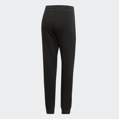 Calça Brilliant Basics Preto Mulher Sportswear