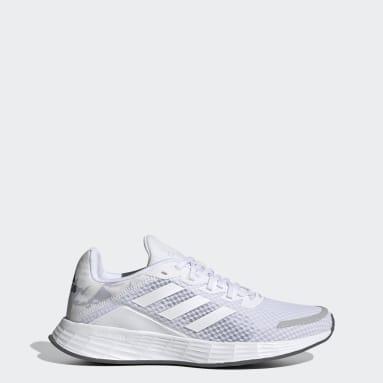 Kadın Koşu Beyaz Duramo SL Ayakkabı