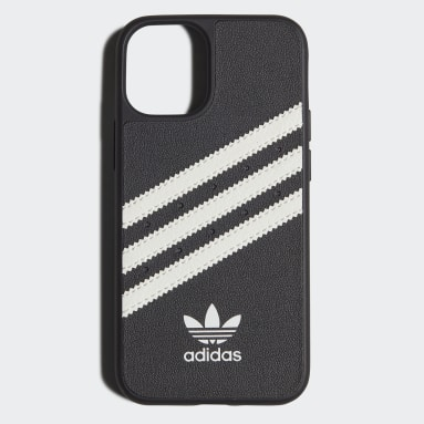 Funda iPhone 2020 Molded Samba 5,4 pulgadas Negro Originals
