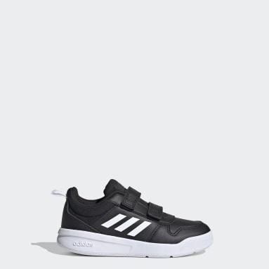 Chaussure Tensaur Noir Enfants Running