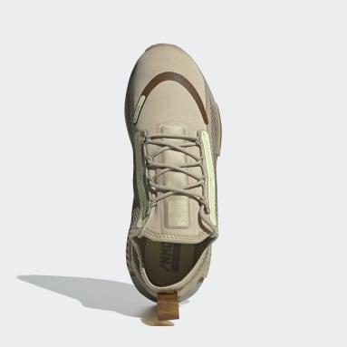 Chaussure NMD_R1 Spectoo Beige Originals
