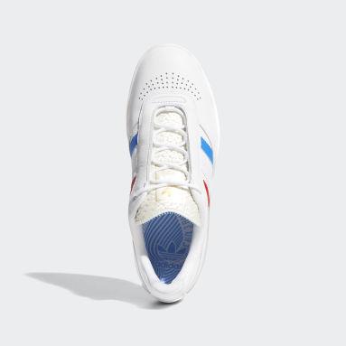 Sapatos Puig Branco Originals
