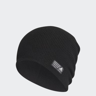 Bonnet Performance Noir Hockey Sur Gazon