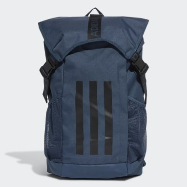 Cricket 4ATHLTS Rucksack Blau