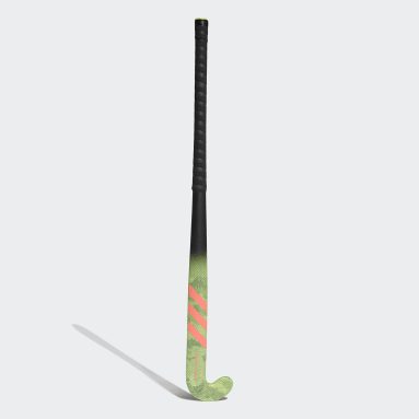 Field Hockey Green Chaos-Fury Hybraskin .1 Hockey Stick