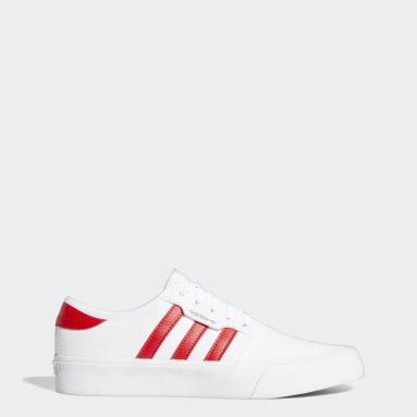 Men Originals White Seeley XT Shoes