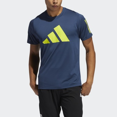 T-shirt FreeLift Bleu Hommes Running