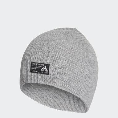 Bonnet Performance gris Entraînement