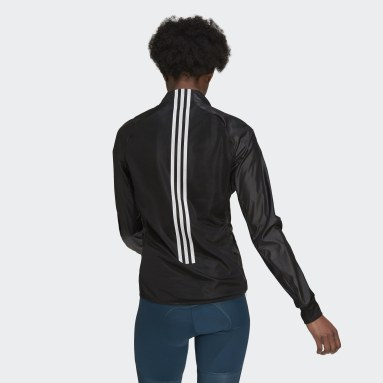 The Cycling Wind Jacket Czerń